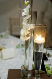 Wedding Centrepiece Vases