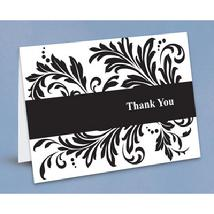 10597 Flourish Thank You Cards