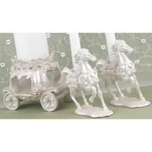 57816 Once Upon a Time Unity Candle Stand